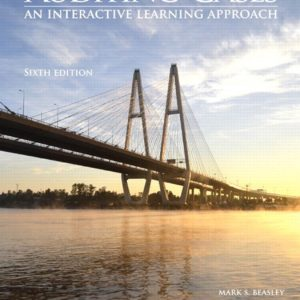 Auditing Cases: An Interactive Learning Approach 6th Edition