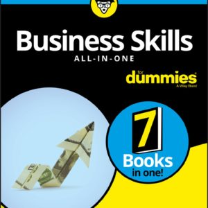 Business Skills All-in-One For Dummies buy
