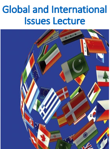 Global and International Issues Lecture