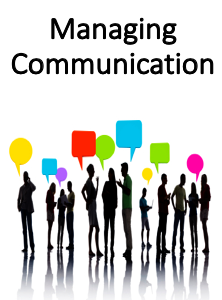 Managing Communication (Management)